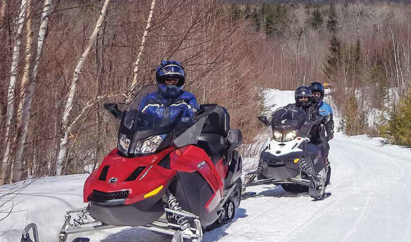 Maine's largest snowmobiling website. Maine Snowmobiling.com is your one-stop site for finding the help you need to plan your perfect snowmobiling trip.